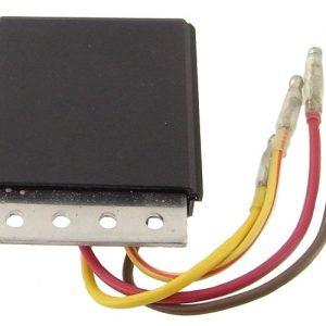 regulator rectifier polaris magnum 500 atv 1999 2000 2001 2002 15758 0 - Denparts
