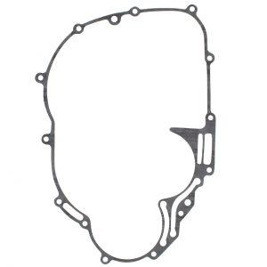 right side cover gasket kawasaki klf250 bayou 250cc 03 04 05 06 07 08 09 10 11 107529 0 - Denparts