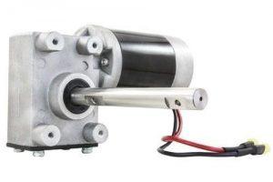 salt spreader motor w gear box for curtis meyer lesco trynex d6106 d6107 57064 0 - Denparts