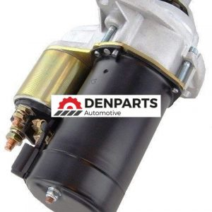 saturn sc sl sw with 1 9l i4 engine 1995 2002 starter 300 1 - Denparts