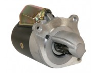 Ford New Holland Tractor Starter 2000 - 5340 Diesel