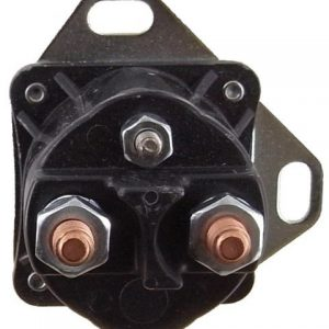 solenoid fits meyer snowplow ele life 60 000 cyc phenolic case 150amp rating 105832 1 - Denparts