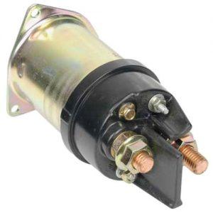 solenoid relay 1995 2000 case 9350 9370 9370qt 9380 9380qt 9390 cummins dsl 16804 0 - Denparts