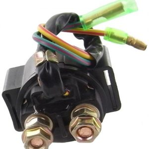 solenoid relay new honda ch125 ch 125 elite 1984 scooter 8641 0 - Denparts