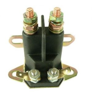 solenoid relay replaces case c 266525 c 33025 husqvarna 532109081 532109946 16058 0 - Denparts