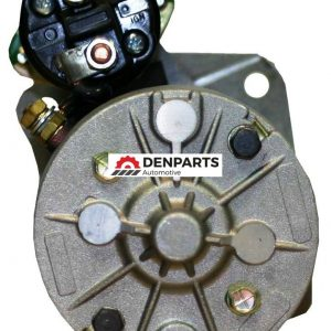 starter aifo industrial and marine engines fiat allis excavators and wheel loaders 12354 1 - Denparts