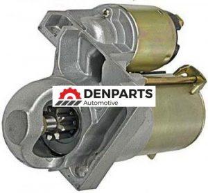 starter buick chevrolet gmc 12563764 12570255 12v 10447 0 - Denparts