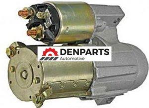 starter buick chevrolet gmc 12563764 12570255 12v 10447 1 - Denparts