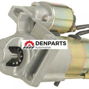 starter buick chevrolet pontiac oldsmobile 12563852 12484 0 - Denparts