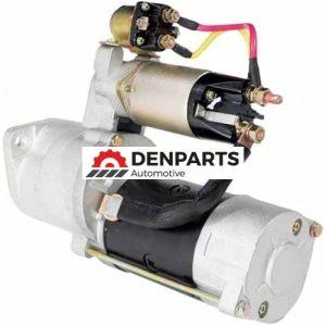 starter caterpillar excavator 320 3066t engine 0r1091 13637 1 - Denparts