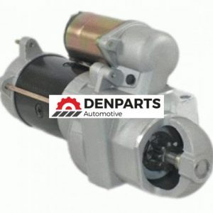 starter chevrolet and military 6 2l diesel engines 28mt 5443 0 - Denparts