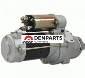 starter chevrolet and military 6 2l diesel engines 28mt 5443 1 - Denparts