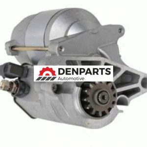 starter chrysler dodge aspen durango 56029750ab 12v 11619 0 - Denparts