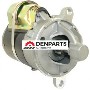 starter crusader ford various models ford engines 70114 8826 0 - Denparts