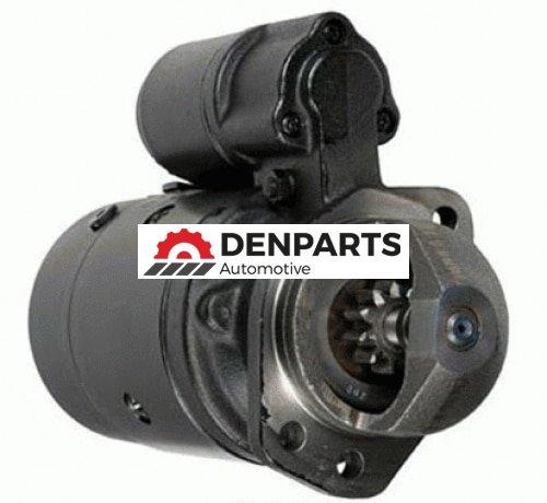 Starter Deutz KHD 1177441, 1178670, 0-001-362-700