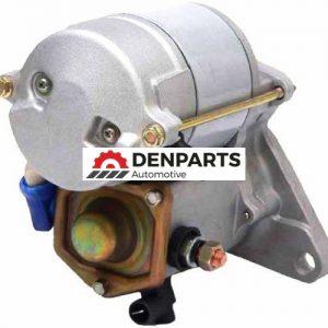 starter fits acura integra 1 8l 1994 2001 automatic transmission 31200 p75 901 102826 1 - Denparts