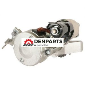 starter fits acura mdx 3 7l 2007 2008 2009 replaces 31200 rye a01 du4v1 12945 1 - Denparts