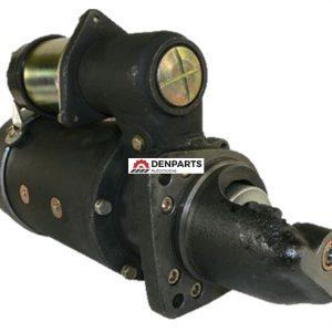 starter fits apache sprayer 859 w 6068t diesel engine 2001 2007 10479071 16291 0 - Denparts