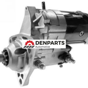 starter fits bluebird and thomas built school and commercial buses 1935477 61230712 8680 0 - Denparts