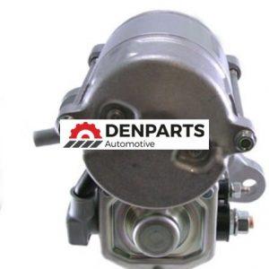 starter fits bobcat excavators 322 1999 2005 d722eb dsl engine 228000 6652 411 1 - Denparts