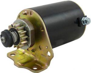 starter fits briggs and stratton engine 214707 0114 e1 215802 0015 g1 215802 0113 e 7763 0 - Denparts