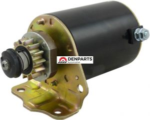 starter fits briggs and stratton engine 215802 0118 b1 215802 0118 b9 215802 0118 e 18427 0 - Denparts