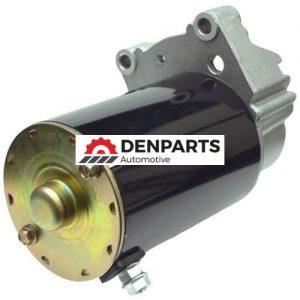 starter fits briggs and stratton engine 400417 0119 01 400417 1501 01 400417 1502 0 161 1 - Denparts