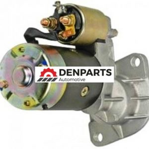 starter fits carrier transicold thermo king 20 45 1688 9463 1 - Denparts