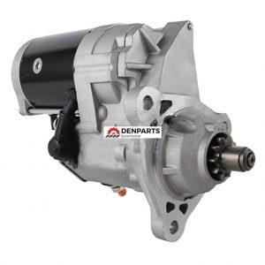 starter fits case 335 335b 340 340b articulated trucks w case 6 787 engine 3021 0 - Denparts