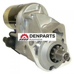 starter fits case 420ct 440ct 445ct 450ct track loader 87040161 13163 0 - Denparts