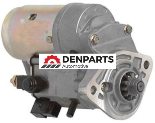 Starter Caterpillar 304.5 Mini Excavators OR-9704 1999-ON ...