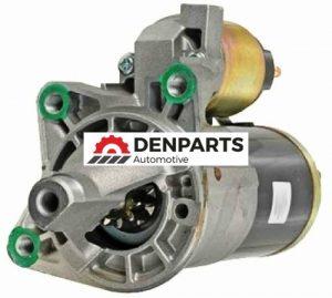 starter fits chrysler 300 2 7l 3 5l dodge charger 2 7l 15588 0 - Denparts
