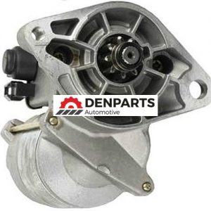 starter fits chrysler cirrus sebring dodge stratus plymouth breeze 4609703 15976 0 - Denparts