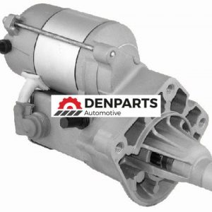 starter fits chrysler dodge plymouth 4609346 4609346ab 280 0326 228000 6112 14205 0 - Denparts