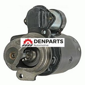 starter fits clark drott elgin international john deere 323 631 1107350 1107785 3200 0 - Denparts