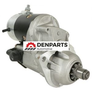 starter fits cummins b3 9 engines 2007 2008 2009 2010 2011 2012 940 0 - Denparts