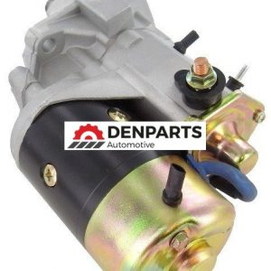 starter fits dodge ram 2500 3500 5 9l diesel cummins b series 3 9 5 9l diesel 6648 3 - Denparts