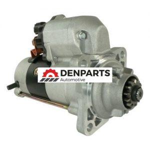 starter fits dodge ram pickup 6 7l 2007 2008 2009 diesel 4934925 68002981aa 16787 0 - Denparts