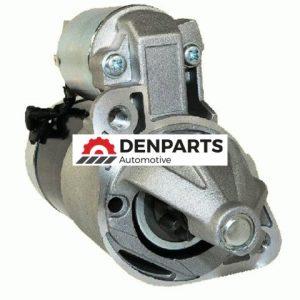 starter fits dodge stealth 3 0l 1993 1996 mitsubishi 3000 gt 3 0l 1994 1999 manual transmission 116085 0 - Denparts