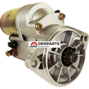 starter fits ford engines 429 460 12 volts 2kw f3hs 11001 ab f4hs 11001 ba 10152 0 - Denparts