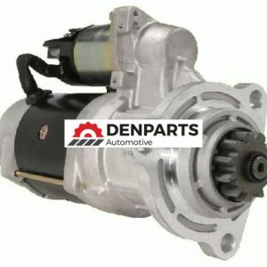 starter fits ford freightliner medium and heavy duty trucks 3103915 10461753 2066 0 - Denparts