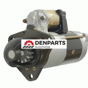 starter fits ford internationa mack med and hd trucks 428000 1220 428000 1221 11007 0 - Denparts