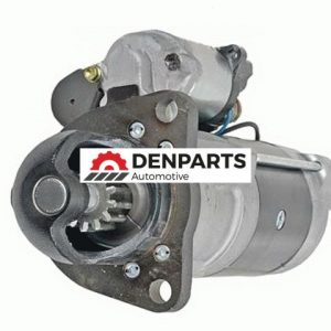 starter fits ford med and hd trucks school buses w caterpillar 3208 428000 1420 15157 0 - Denparts