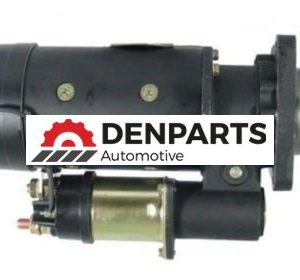 starter fits ford med heavy duty f600 f700 f800 f900 8 3l 1992 1999 102834 0 - Denparts