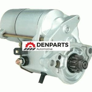 starter fits ford tractors new holland skid steer loaders tractors sba18508 6520 114484 0 - Denparts