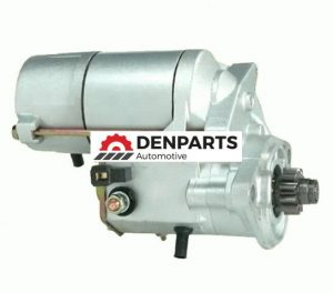 starter fits ford tractors new holland skid steer loaders tractors sba18508 6520 114484 1 - Denparts