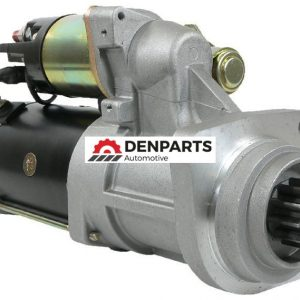 starter fits freightliner sterling medium and heavy duty trucks 19026035 8200075 6290 0 - Denparts