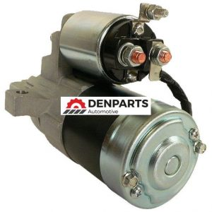 starter fits fusion 2 3l 2006 2009 2 5l 2010 milan 2 3l 2006 2009 2 5l 2010 101876 1 - Denparts