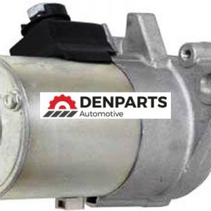 starter fits honda civic 1 3l 2003 2005 hybrid model w automatic transmission 17809 1 - Denparts