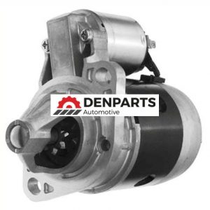 starter fits hyster yale lift trucks 1362069 3021367 3068345 1500023 050 - Denparts